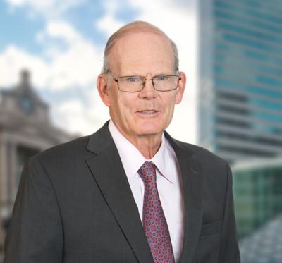 Gerald V. May, Jr Photo