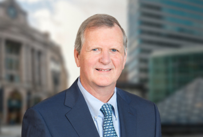 Rich May Attorney Stephen Kane Fêted at Columbia University Alumni Leaders Gala Figure