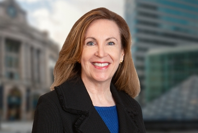"Attorney Elizabeth Foley featured on ""Radio Entrepreneurs"" Figure"